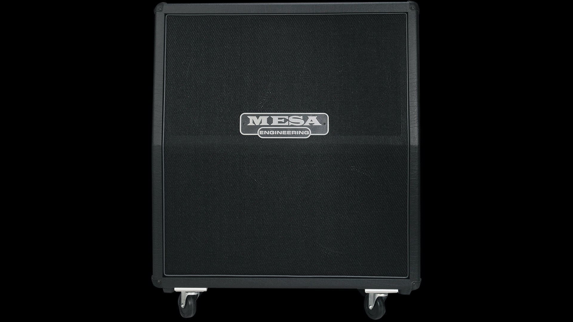 Rectifier® Cabinets 4x12 Recto® Standard OS Slant Cabinet