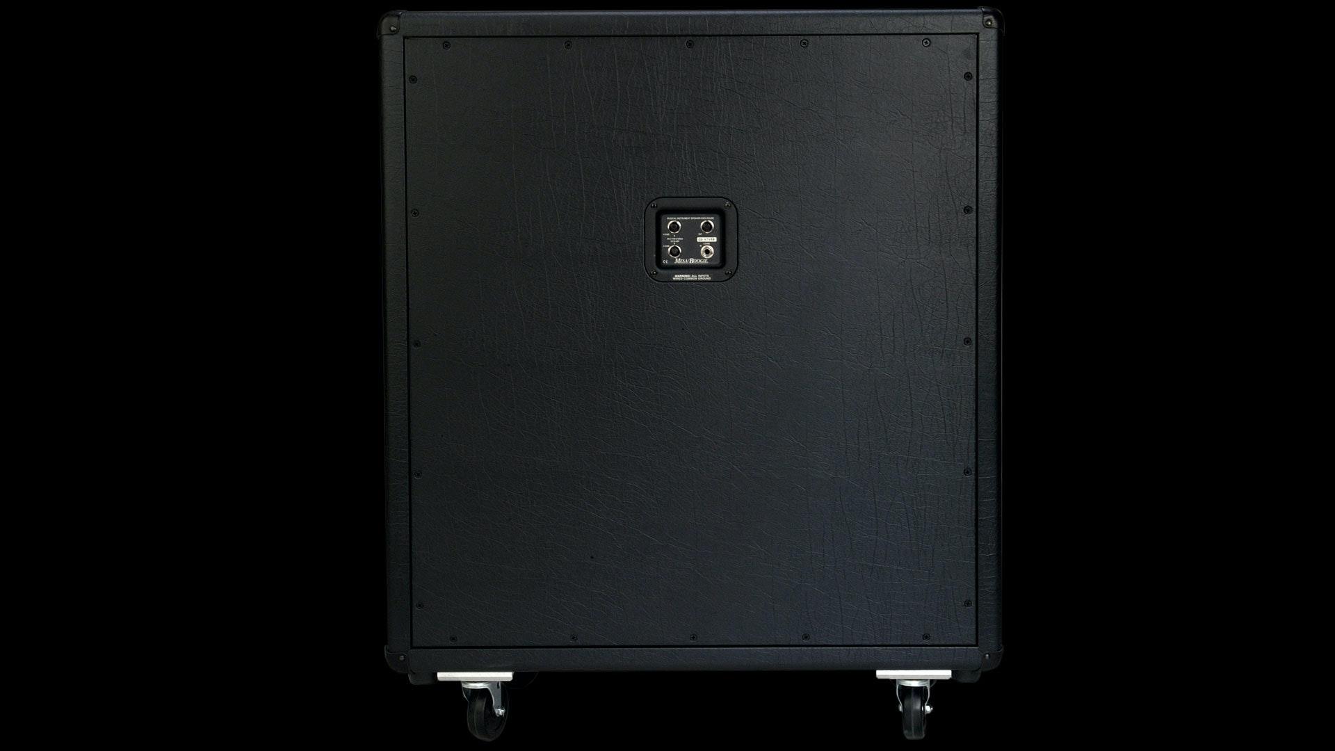 4x12 Rectifier Standard Oversized Straight Guitar