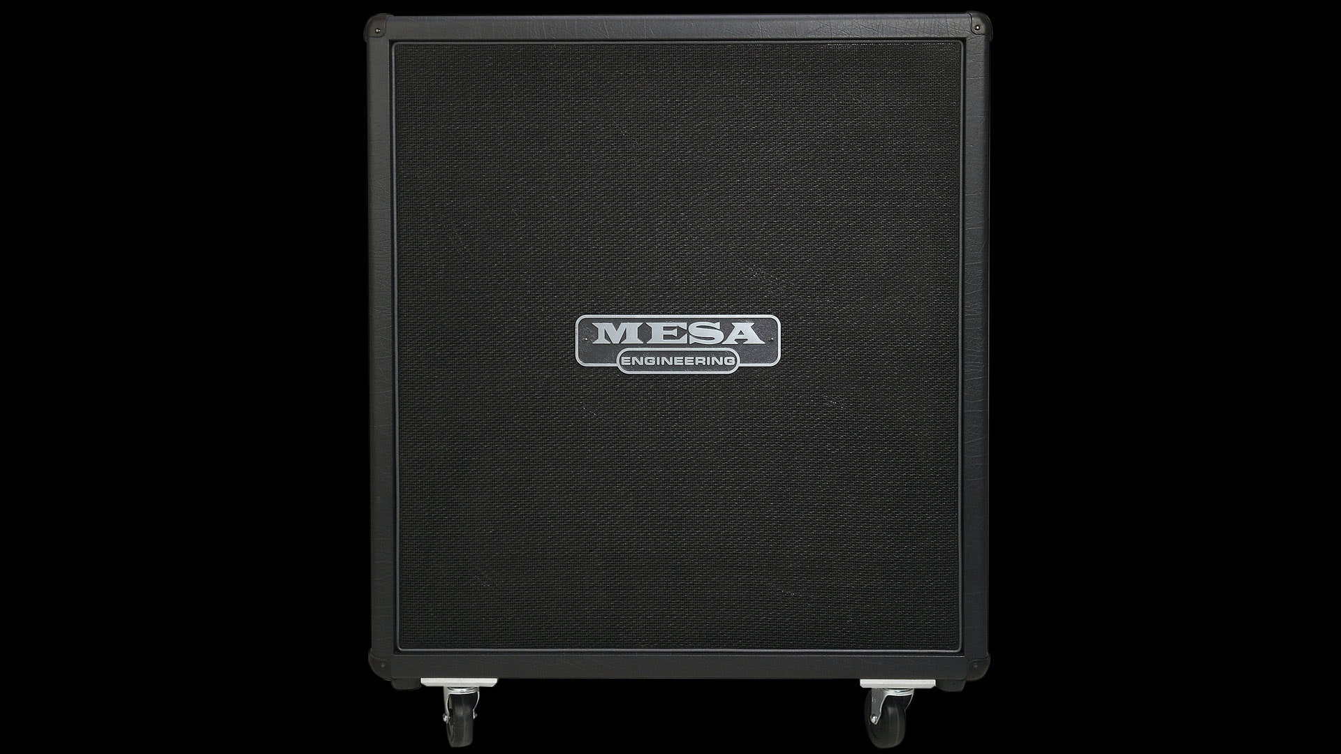 4x12 Road King Straight Guitar Amplifier Cabinet