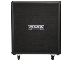 Road King&reg 4x12  Straight Cabinet
