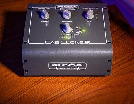 CabClone™ IR