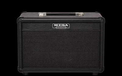 MESA Engineering 1x10 Lone Star Guitar Cabinet