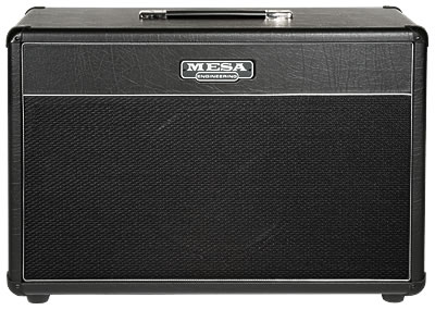 MESA Engineering 1x12 Lone Star 27 Guitar Cabinet