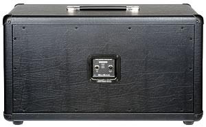 2x12 Roadster™ Cabinet, back