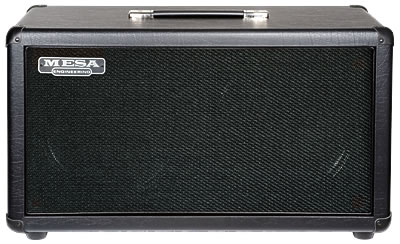2x12 Roadster™ Guitar Cabinet, front