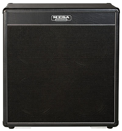 MESA Engineering 4x12 Lone Star Guitar Cabinet
