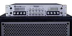 M-Pulse® 360 Simul-State Bass Amplifier