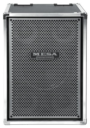 RoadReady™ 1200 - Bass Cabinet, front