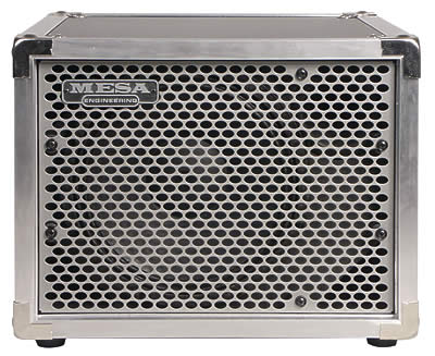 1x12 RoadReady™ - Bass Cabinet, front