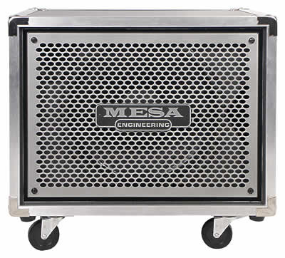 1x15 RoadReady™ - Bass Cabinet, front