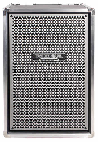 2x15 RoadReady™ - Bass Cabinet, front