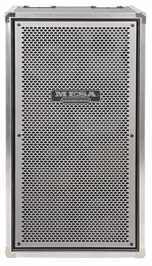 4x12 RoadReady™ - Bass Cabinet, front