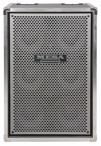 6x10 RoadReady™ - Bass Cabinet, front