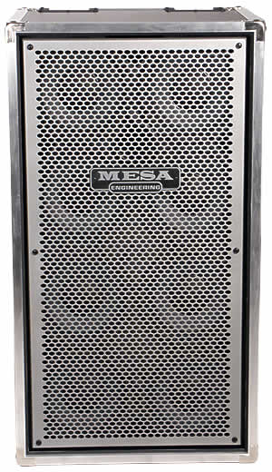 8x10 RoadReady™ - Bass Cabinet, front