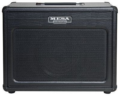 1x12 Electra Dyne™ 23 Guitar Cabinet, front