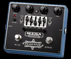 Flux-Five™