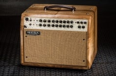 Rosette 300 / Two:Eight Acoustic Combo - Private Reserve Myrtle, Tan Grille