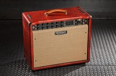 Express 550 Antique Red King Croc