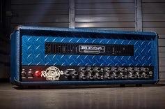 Triple Rectifier Blue Bronco