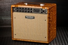 Express 5:25+ Premier Amber Quilt, Cream Tan Grille