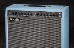 Fillmore™ 50 Combo – Baby Blue Bronco, Tinsel Grille