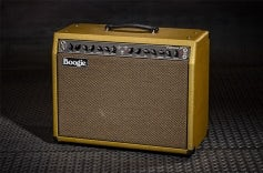 Fillmore™ 50 Combo – Gold Bronco, Gold Grille